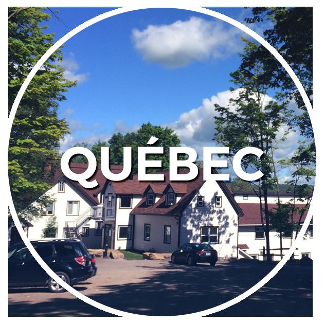 Logo région de Québec - Fançais