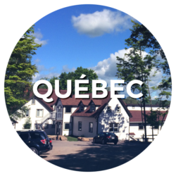 region-quebec