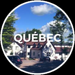 Logo région de Québec- Français