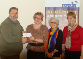 Portage Atlantic - Donation - United Church of Canada
