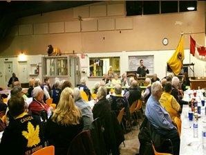 Portage Atlantique - Activités du Club Lions