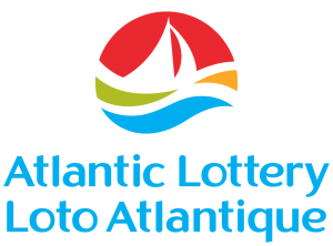 Atlantic Lottery Corporation - logo - Portage
