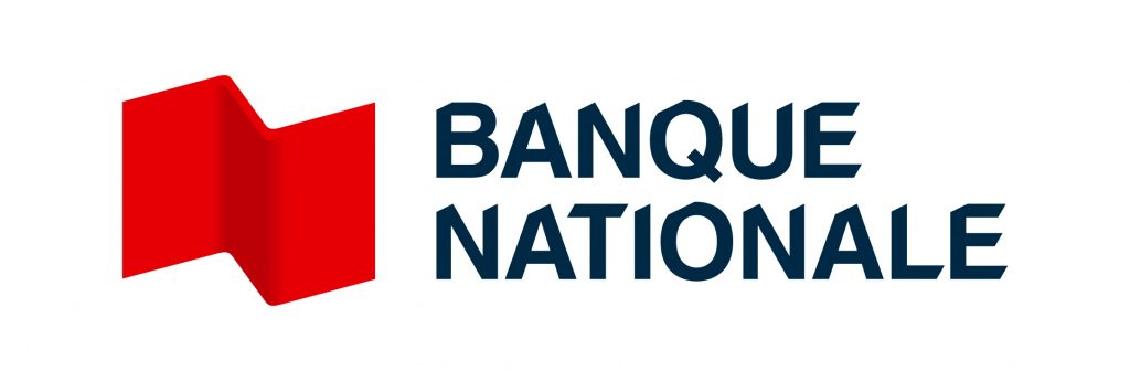 Banque Nationale logo - Portage
