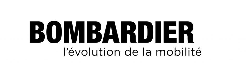 Bombardier - logo - Portage