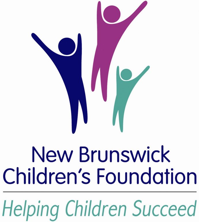 New Brunswick children's foundation logo - Portage