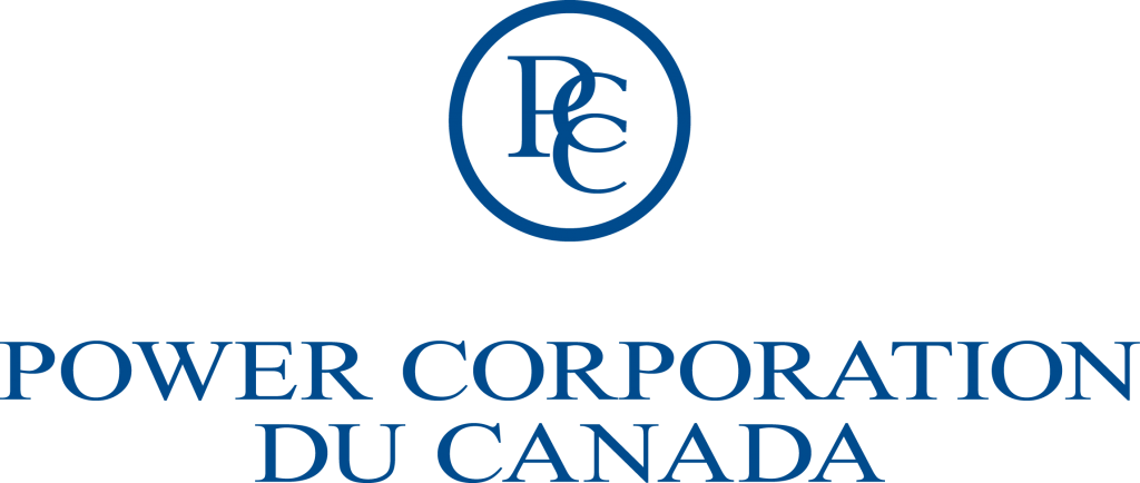 Power Corporation du Canada - logo - Portage