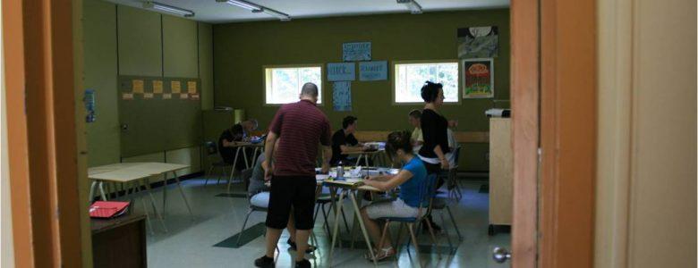 Portage - Adolescent Program - Francophone - Western Québec