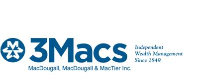3Macs logo - Portage