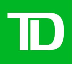 TD Bank logo - Portage
