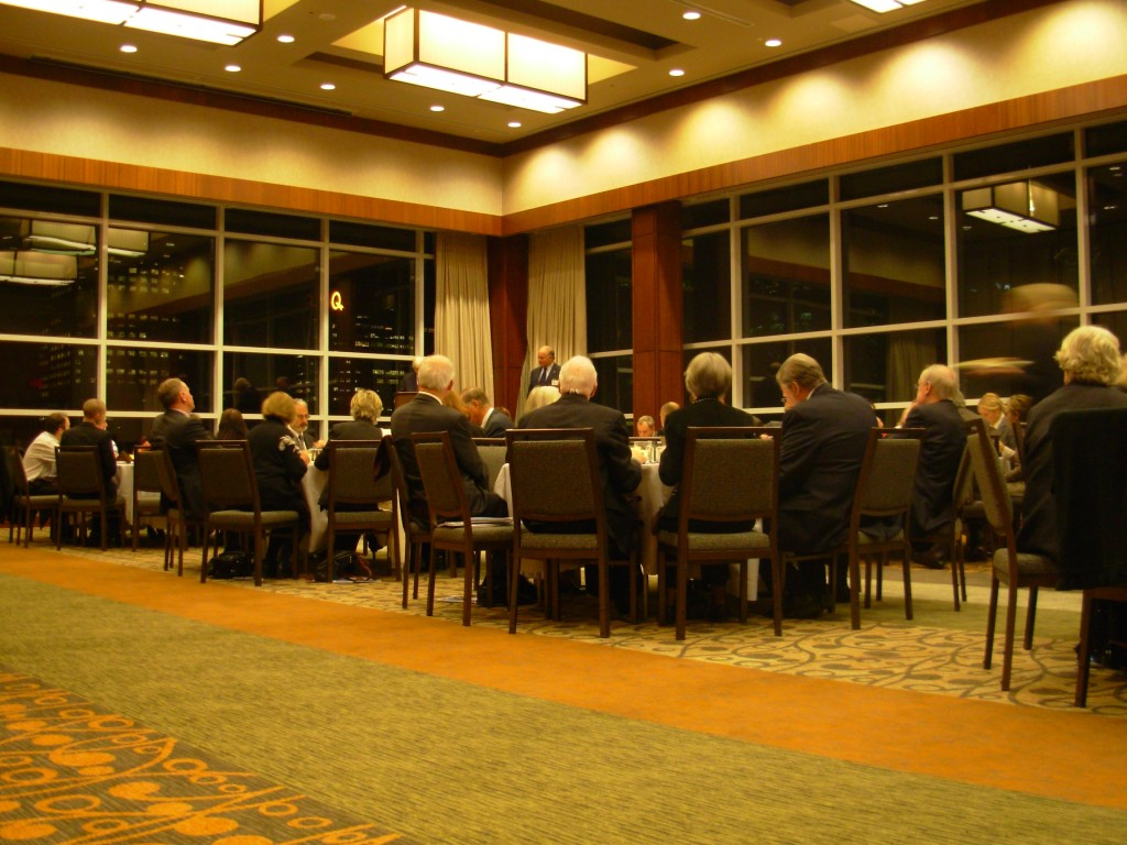 Portage Governors - meeting