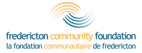 Fredericton Community Foundation logo - portage