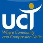 UCT logo - Portage