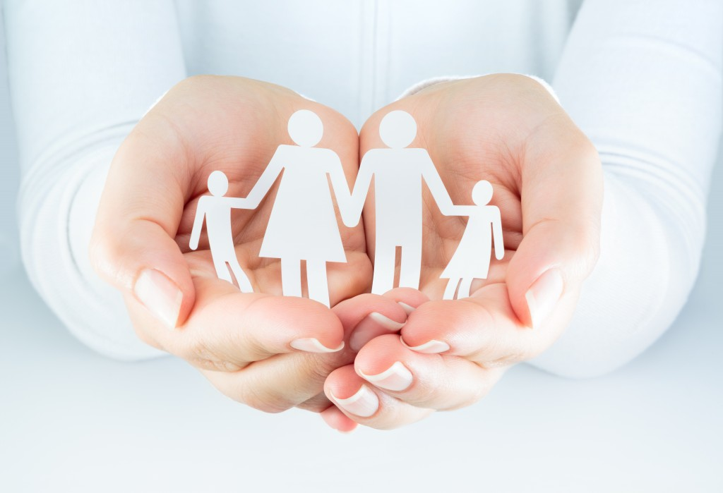 parents support services family