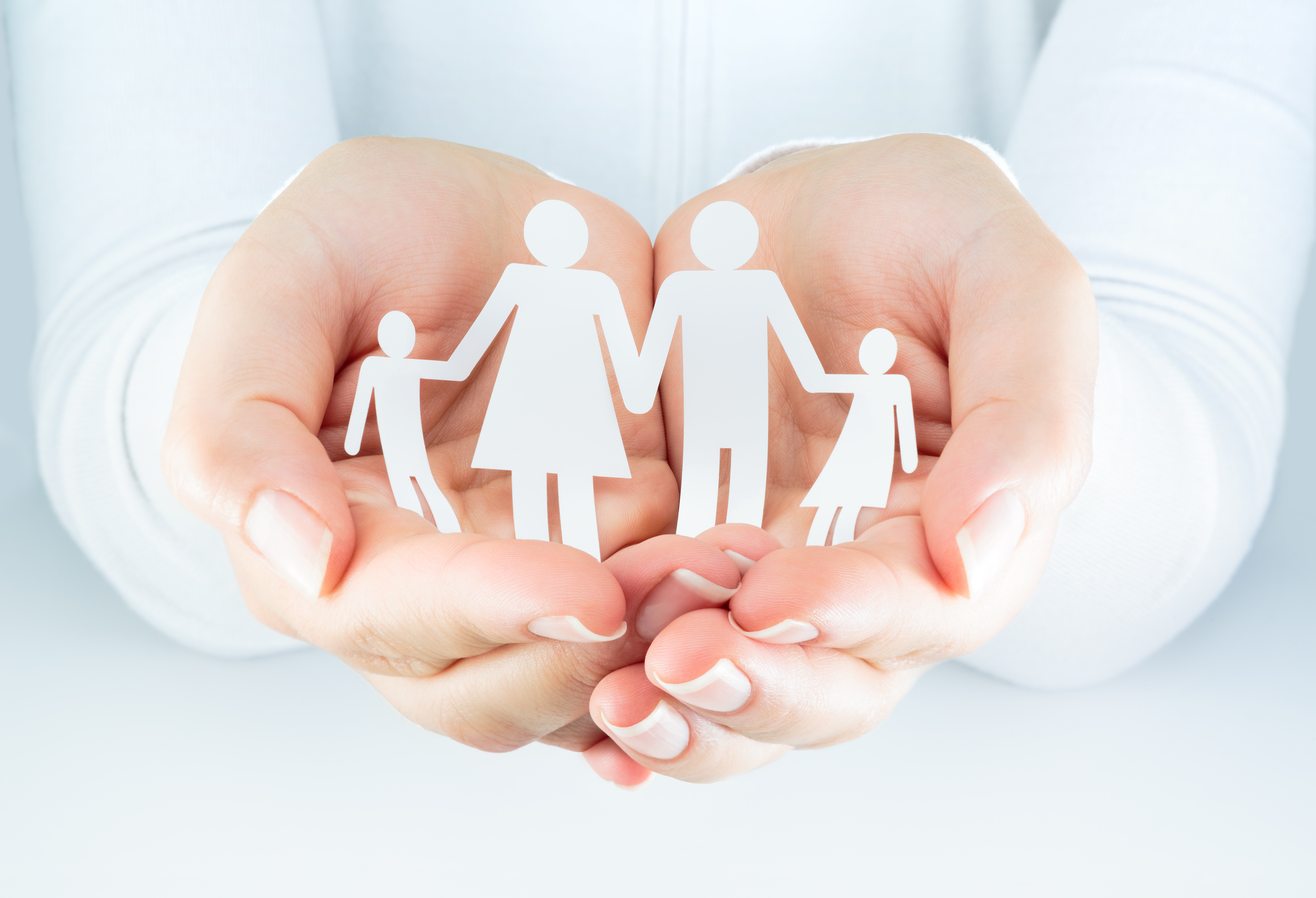 About family services at Portage
