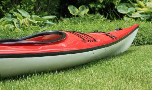 Portage Ontario - Kayak donation