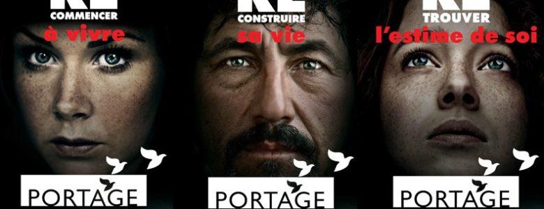 Camapgne RE - Portage