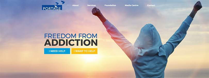 Home   Portage Drug Addiction Rehabilitation Centres