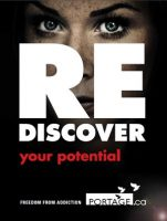 Rediscover your potential - Portage