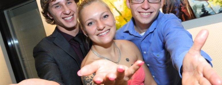 Fête de la reconnaissance - Programme pour adolescents Portage