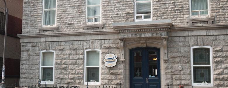 Portage - Centre de jour - Québec