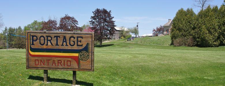 Portage Ontario