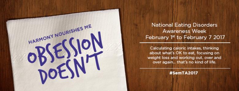 Portage highlights National Eating Disorders Awareness Week