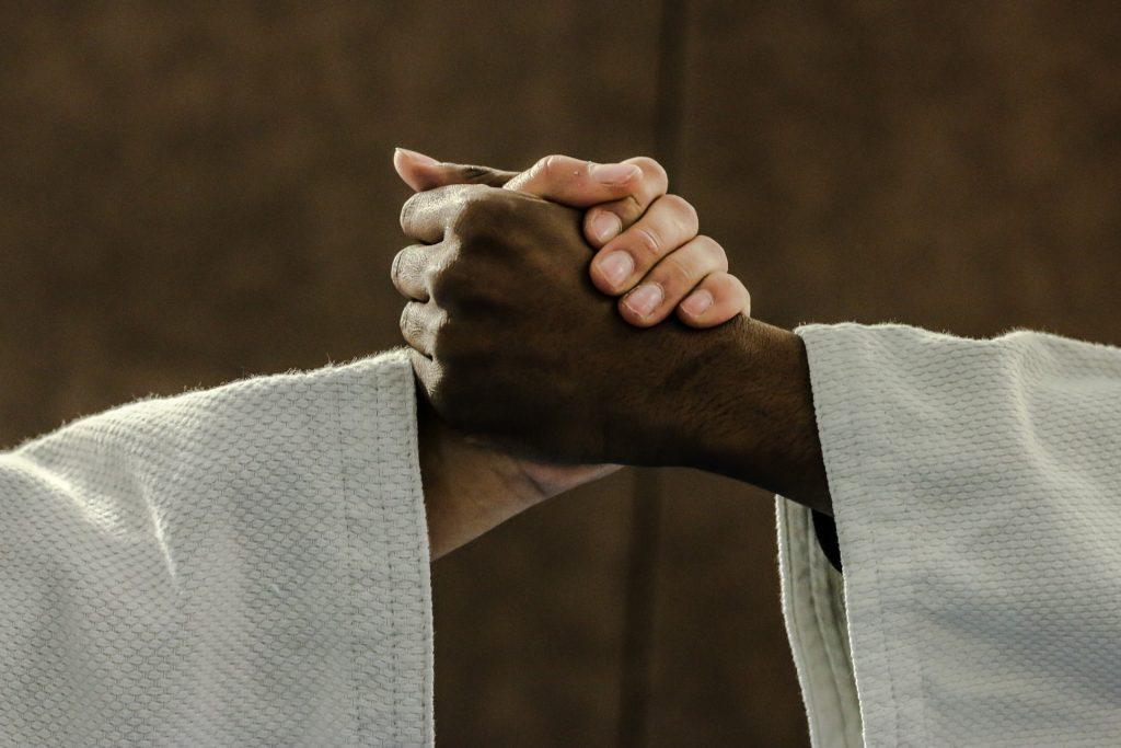 judo portage