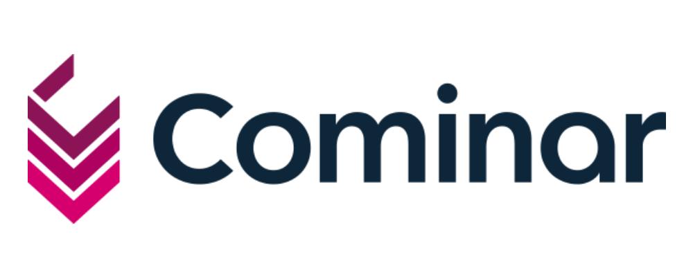 Logo Cominar 2019
