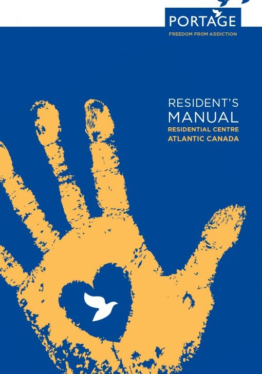 Resident's manual - Portage Atlantic- English